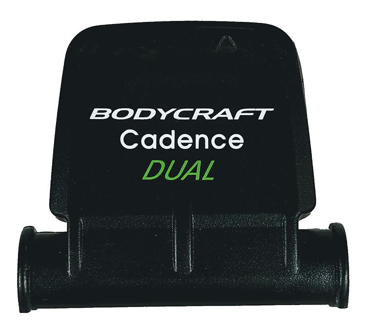 Cadence Dual Sensor