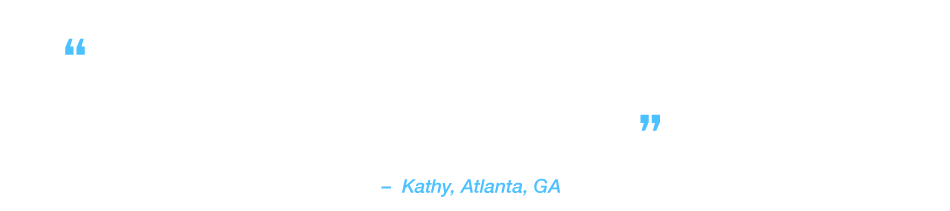 I tried both Peloton and Bodycraft bikes before purchasing. I chose Bodycraft because the bike quality was superior. I also added the sensor and tablet holder. I couldn't be happier. - Kathy, Atlanta, GA