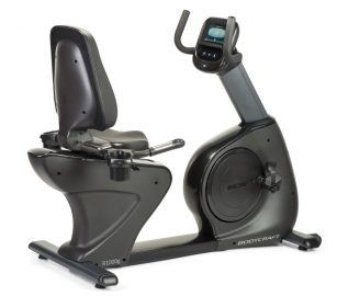 R1000G Recumbent Exercise Bike