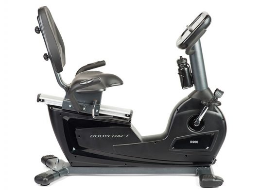 R200 Recumbent Exercise Bike