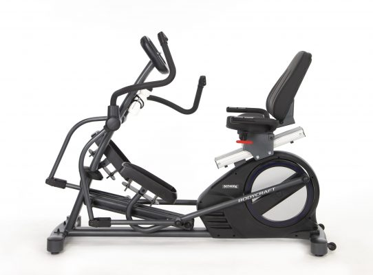 SCT400G Seated Crosstrainer
