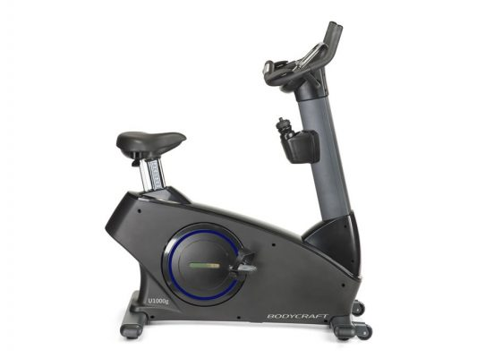 U1000G Upright Exercise Bike